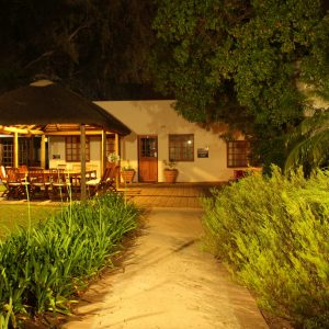 Rosenview guest house