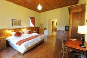 Rosenview accommodation