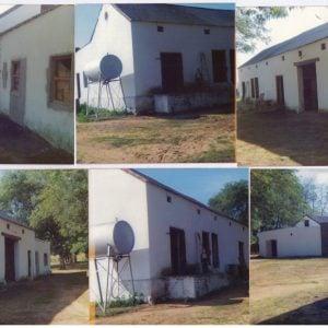 Rosenview History